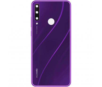 reparatii telefoane giurgiu - Capac baterie Huawei Y6p