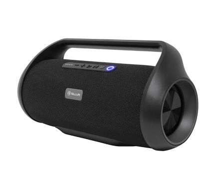 Boxa portabila Bluetooth Tellur Obia 50W, Neagra TLL161211