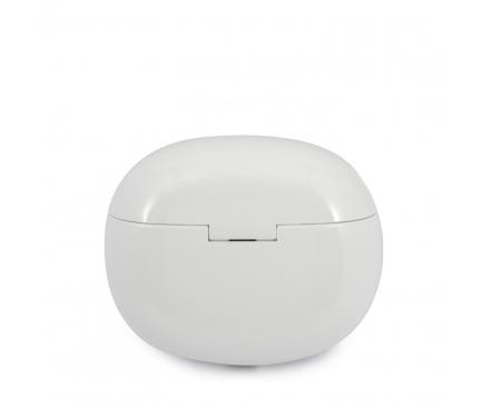 Handsfree Casti Bluetooth U.S. Polo, SinglePoint, A2DP, Alb, Blister USTWS1WH
