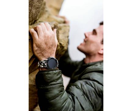 Ceas Smartwatch Amazfit T-Rex GPS Sports, Camouflage, Multicolor 2268841