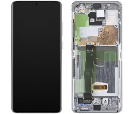reparatii telefoane giurgiu - display Samsung S20 Ultra G988