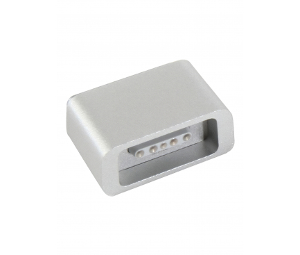 Adaptor Conversie Incarcare Apple MD504, MagSafe - MagSafe 2, Alb, Blister MD504ZM/A