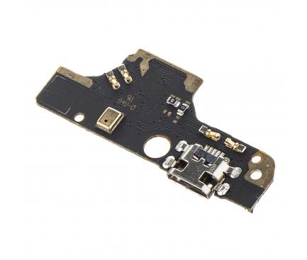 Placa Cu Conector Incarcare / Date - Microfon Nokia 2.3