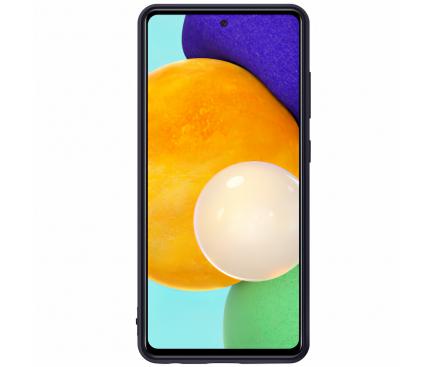 Husa TPU Samsung Galaxy A52, Neagra EF-PA525TBEGWW