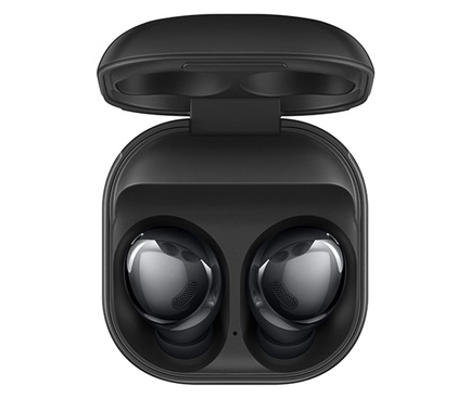 Handsfree Casti Bluetooth Samsung Galaxy Buds Pro, Negru, Blister SM-R190NZKAEUE
