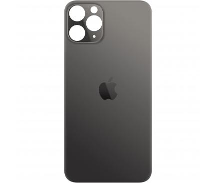 reparatii telefoane giurgiu - Sticla spate Apple iPhone 11 Pro