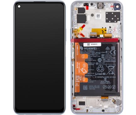 reparatii telefoane giurgiu - service pack Huawei P40 Lite 5G