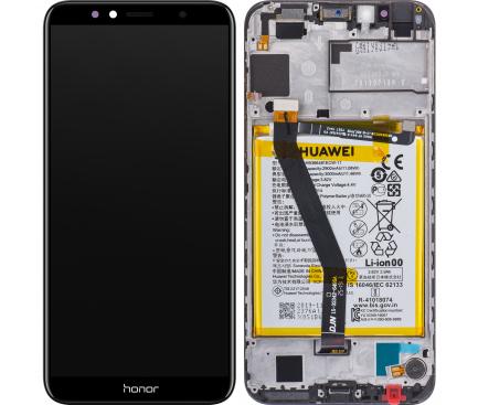 reparatii telefoane giurgiu - service pack Huawei Honor 7A