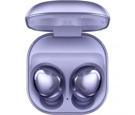 Handsfree Casti Bluetooth Samsung Galaxy Buds Pro, Violet, Resigilat SM-R190NZV