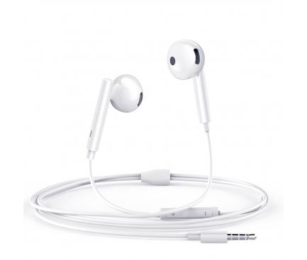 Handsfree Casti In-Ear McDodo Element HP-6080, Cu microfon, 3.5 mm, 1.2m, Alb