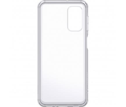 Husa TPU Samsung Galaxy A32 5G A326, Transparenta EF-QA326TTEGEU