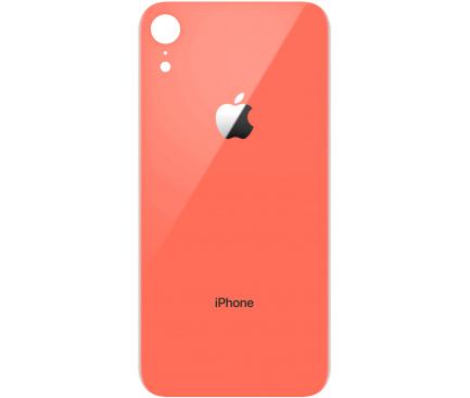 reparatii telefoane giurgiu - Sticla spate Apple iPhone XR