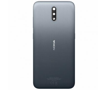 Capac Baterie Nokia 2.3, Negru