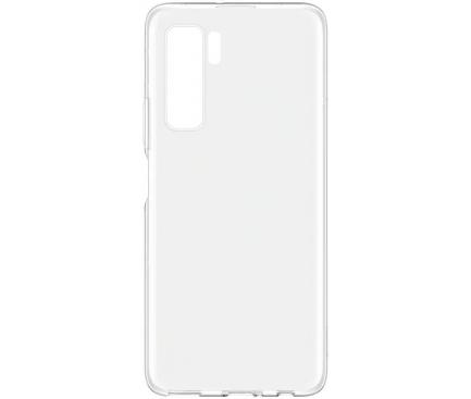 Husa TPU Huawei P40 lite 5G, Transparenta 51994053
