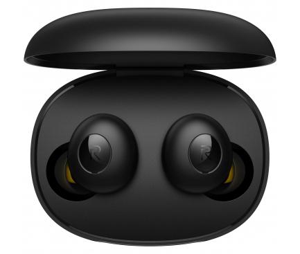 Handsfree Casti Bluetooth REALME Buds Q, Negru RLMRMA216BLK