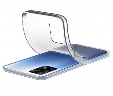 Husa TPU OEM pentru Oppo A74, Transparenta