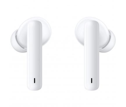 Handsfree Casti Bluetooth Huawei FreeBuds 4i, Alb (Ceramic White) 55034190