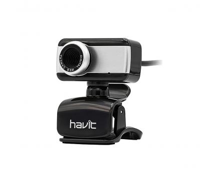Camera Web HAVIT HV-N5082, Neagra