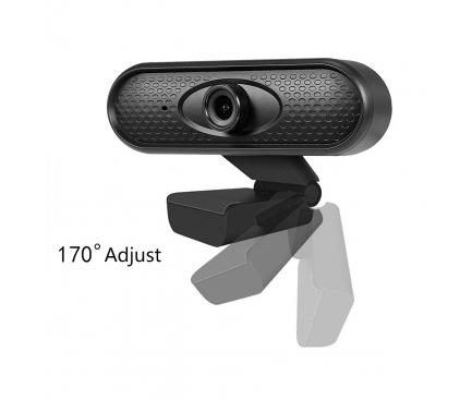 Camera Web HAVIT HV-ND97, 720p, Neagra