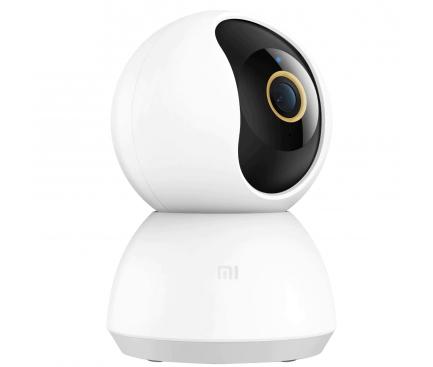 Camera De Supraveghere Xiaomi Mi 360 Home Security Camera 2K, Interior, Alba BHR4457GL