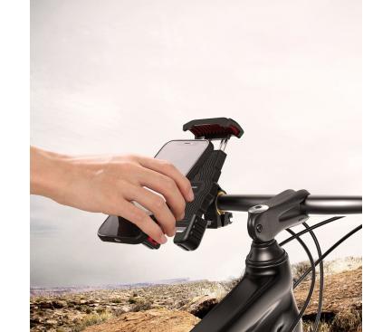 Suport Bicicleta Joyroom JR-ZS264, Universal, Negru
