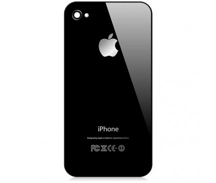 reparatii telefoane giurgiu - Capac baterie Apple iPhone 4