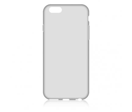 Husa silicon TPU Apple iPhone 6 Slim transparenta