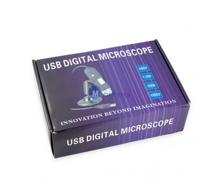 Microscop digital USB 1.3 Megapixel