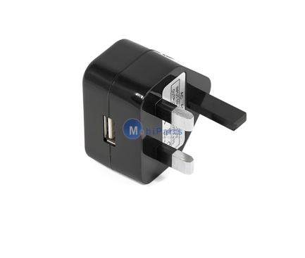 Adaptor priza UK - USB Samsung Galaxy Note II N7100