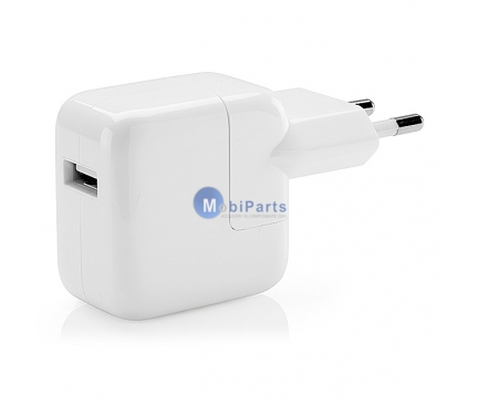 Adaptor priza USB Apple MD836ZM/A 12W Original