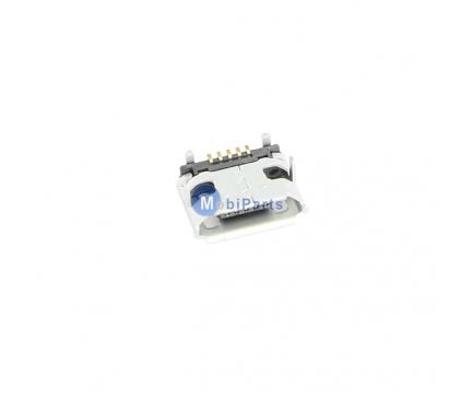 Conector incarcare / date BlackBerry Curve 8520