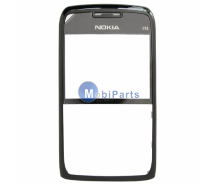 Carcasa fata Nokia E71