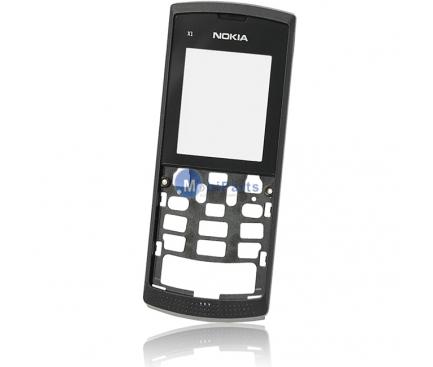 Carcasa fata Nokia X1-01