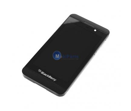 Display cu touchscreen si rama BlackBerry Z10 3G