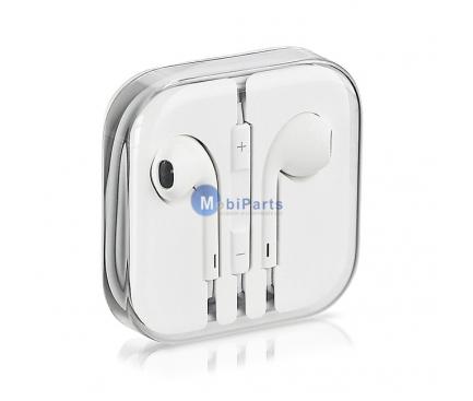 Handsfree Apple iPhone 5 MD827ZM/A Original
