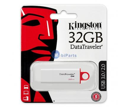 Memorie externa Kingston DataTraveler G4 32Gb DTIG4/32GB Blister