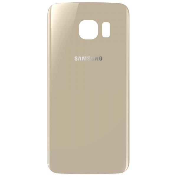 194334ed4ed Capac baterie Samsung Galaxy S6 edge G925 auriu | GSMnet.ro