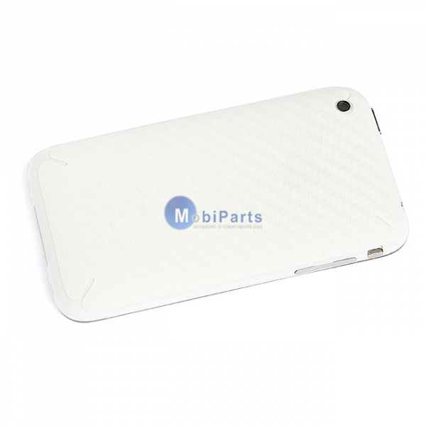 ab20cad8976 Capac baterie Apple iPhone 3GS 16GB alb | GSMnet.ro