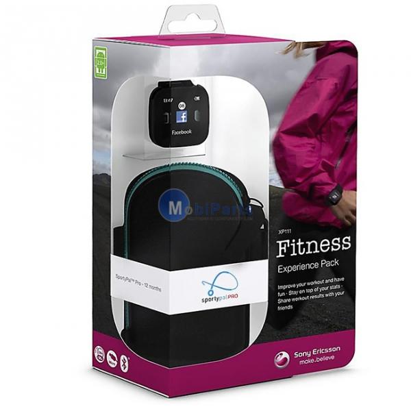 Ceas Bluetooth Sony Ericsson LiveView Blister Original ...