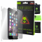 Folie Protectie Fata si Spate Alien Surface pentru Apple iPhone 7, Plastic, Full Cover, Blister