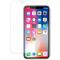 Folie Protectie Ecran Blueline pentru Apple iPhone XS Max, Sticla securizata, Full Face, Full Glue, Transparent, Blister