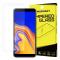 Folie Protectie Ecran WZK pentru Samsung J4 Plus (2018) J415, Sticla securizata, Transparenta, Blister