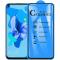 Folie Protectie Ecran OEM pentru Huawei P20 lite (2019) / Huawei nova 5i, Plastic, Full Cover, Full Glue, 2.5D, Blister