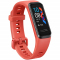 Bratara Fitness Huawei Sport Band 4 B29, Portocalie(Amber Sunrise), Blister 55024461