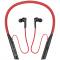 Casti Bluetooth HOCO ES33 Mirth Sports, Rosii