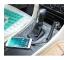 Incarcator auto universal Haweel HWL-3310B MicroUSB 2.1A Blister Original