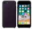 Husa piele Apple iPhone 7 MQHD2ZM mov Blister Originala