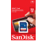 Card memorie SanDisk SDHC 32GB Clasa 4 Blister