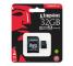 Card memorie Kingston Canvas Go! MicroSDHC 32GB UHS-I U3 Blister