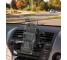 Suport auto universal telefon Clingo CL-07023S Vent Mount Blister Original